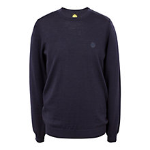 Buy Pretty Green Mosley Merino Jumper Online at johnlewis.com