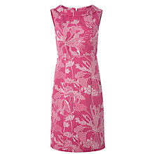 Buy White Stuff Jaques Dress, Cherry Blossom Online at johnlewis.com