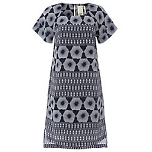 Buy White Stuff Summer Ivy Dress, Navy Online at johnlewis.com