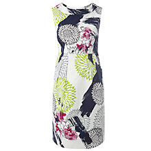 Buy White Stuff Clemence Dress, Multi Online at johnlewis.com