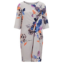 Buy John Lewis Capsule Collection Anna Twist Dress, Multi Online at johnlewis.com