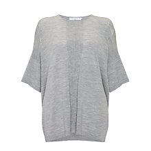 Buy John Lewis Capsule Collection Merino Wool Boxy Jumper Online at johnlewis.com
