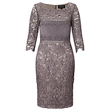 Buy Bruce by Bruce Oldfield Lace Dress Online at johnlewis.com