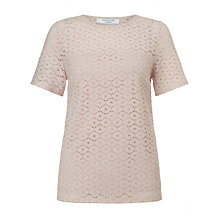 Buy John Lewis Lola Lace Top Online at johnlewis.com