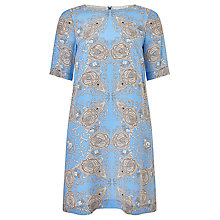 Buy John Lewis Capsule Collection Paisley Print Dress, Paisley Print Online at johnlewis.com