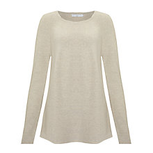Buy John Lewis Capsule Collection Purl Bar Jumper Online at johnlewis.com