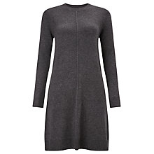 Buy John Lewis Capsule Collection Crew Neck Knitted Dress Online at johnlewis.com