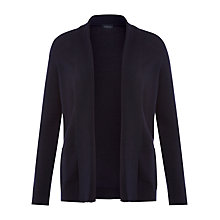Buy Viyella Merino Wool Pure Cardigan Online at johnlewis.com