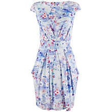 Buy Almari Floral Dress, Enchanted Online at johnlewis.com