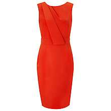 Buy Phase Eight Jemina Dress, Scarlet Online at johnlewis.com