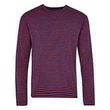 Buy HYMN Wayne Long Sleeve T-Shirt Online at johnlewis.com