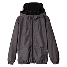 Buy Mango Kids Boys' Water- Repellent Jacket Online at johnlewis.com