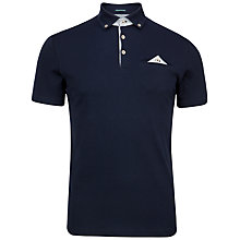 Buy Ted Baker Rayvin Jersey Polo Shirt Online at johnlewis.com