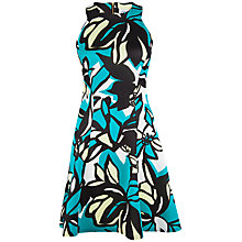 Buy Closet Scuba Floral Racer Dress, Julep Online at johnlewis.com