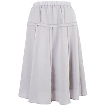 Buy Chesca Tiered Midi Skirt Online at johnlewis.com