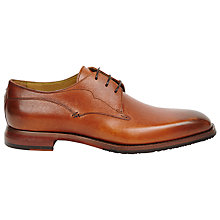 Buy Oliver Sweeney Novoli Derby Shoes, Tan Online at johnlewis.com