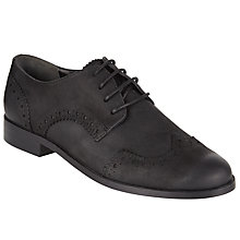 Buy Collection WEEKEND by John Lewis Granville Leather Brogues Online at johnlewis.com