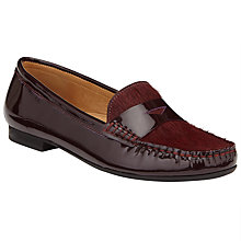 Buy John Lewis Gabi Moccasins Online at johnlewis.com
