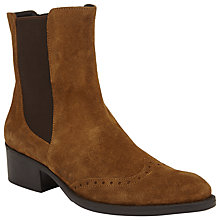 Buy John Lewis Trieste Flat Chelsea Ankle Boots Online at johnlewis.com