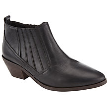 Buy Collection WEEKEND by John Lewis Plazac Slip On Ankle Boots Online at johnlewis.com