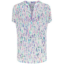 Buy Fenn Wright Manson Bloom Top, Multi Online at johnlewis.com