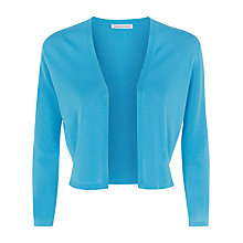 Buy Fenn Wright Manson Larkspur Cardigan, Sky Blue Online at johnlewis.com