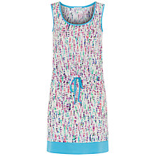 Buy Fenn Wright Manson Bloom Dress, Multi Online at johnlewis.com