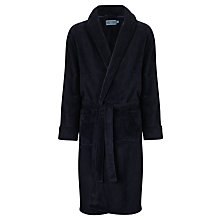 Buy John Lewis Sheared Fleece Robe Online at johnlewis.com