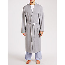 Buy John Lewis Jersey Robe Online at johnlewis.com