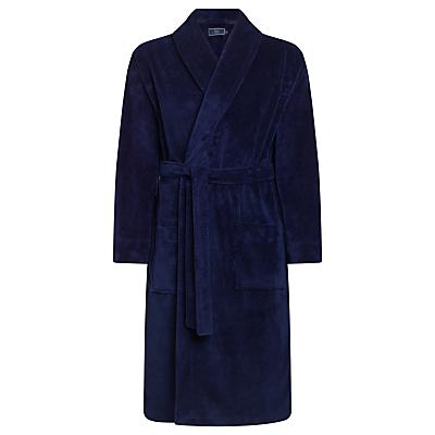 John Lewis Super Soft Robe
