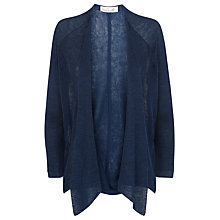 Buy Damsel in a dress Porcelain Cardigan, Navy Online at johnlewis.com