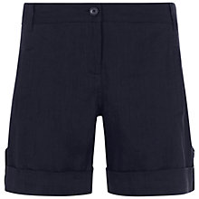 Buy Fenn Wright Manson Alpina Shorts, Navy Online at johnlewis.com