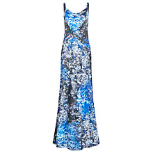 Buy Damsel in a dress Majorelle Dress, Multi Online at johnlewis.com