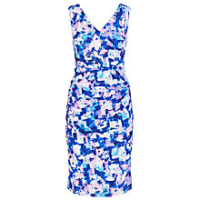 Buy Damsel in a dress Bodrum Print Dress, Multi Online at johnlewis.com