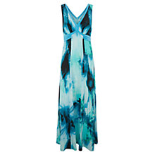Buy Fenn Wright Manson Skyflower Dress, Blue Online at johnlewis.com