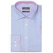 Buy John Lewis Oxford Stripe Regular Fit Shirt Online at johnlewis.com