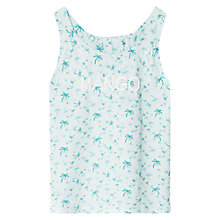 Buy Mango Kids Girls' Palm Strap T-Shirt Online at johnlewis.com
