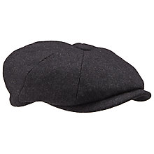 Buy JOHN LEWIS & Co. Melton Baker Boy Hat Online at johnlewis.com