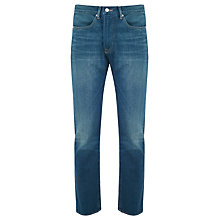 Buy Levi's California Slim Straight Jeans, Mendocino Online at johnlewis.com