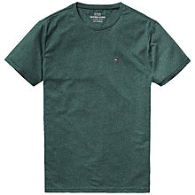Buy Hilfiger Denim Hanson Crew Neck T-Shirt Online at johnlewis.com