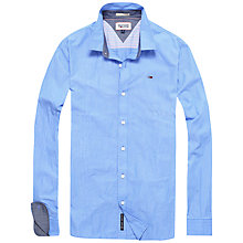 Buy Hilfiger Denim Thomas Stripe Shirt Online at johnlewis.com