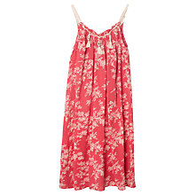 Buy Mango Kids Girls' Bead Long Dress Online at johnlewis.com
