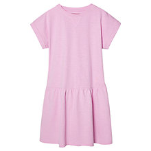 Buy Mango Kids Girls' Cotton Dress Online at johnlewis.com