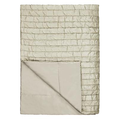 John Lewis Shimmer Bedspread