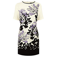 Buy Oasis Pastel Shadow Dress, Multi Online at johnlewis.com