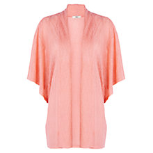 Buy Oasis Geo Lace Kimono Online at johnlewis.com