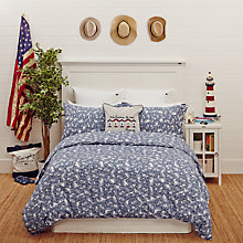 Buy Lexington The Summer Collection Printed Floral Bedding Online at johnlewis.com