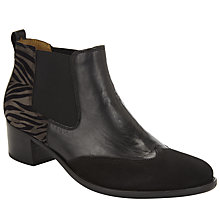Buy Gabor Lumina Block Heeled Chelsea Boots Online at johnlewis.com