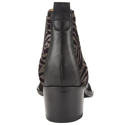 buy gabor lumina block heeled chelsea boots john lewis. Black Bedroom Furniture Sets. Home Design Ideas