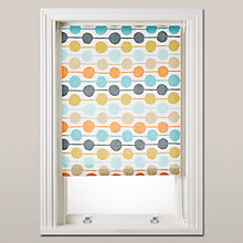 Buy Scion Taimi Daylight Roller Blind, Kingfisher Online at johnlewis.com